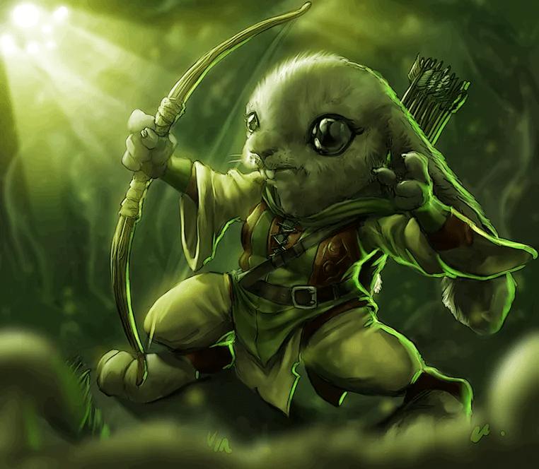 BunnyArcher