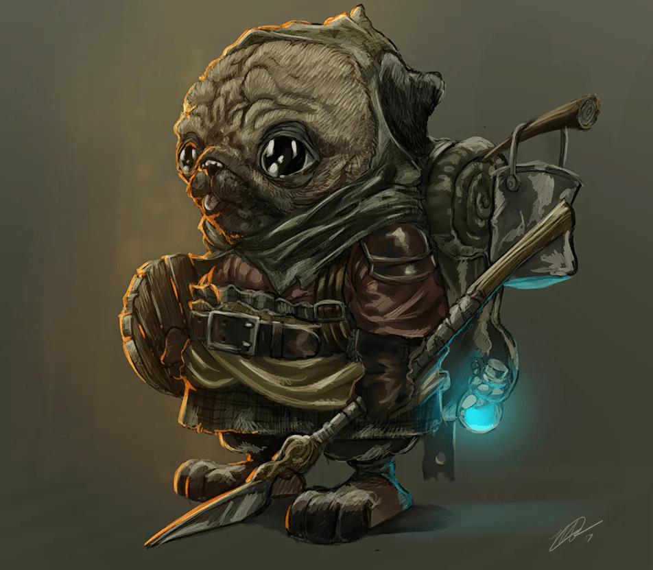 PugWarrior